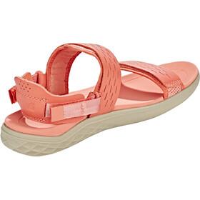 Teva Terra-Float 2 Lux Nova Chaussures Femme, coral sand